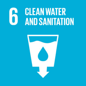 Goal 6 | Clean Water and Sanitation